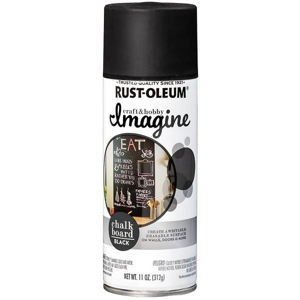 Rust-Oleum Chalkboard Paint product image
