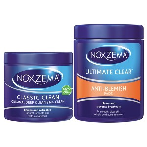 Noxzema Face Care