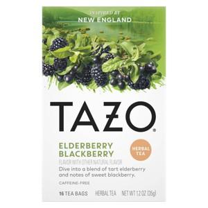 Tazo Foragers Tea Bags