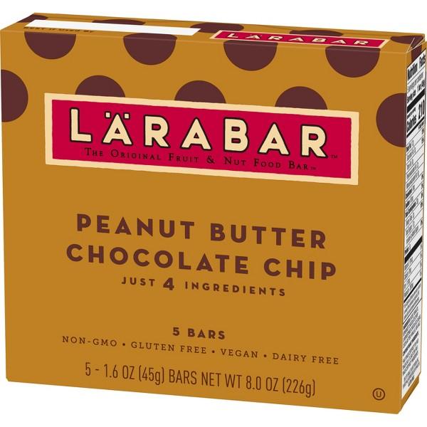 All Larabars product image