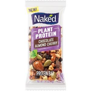 Naked Juice Bars
