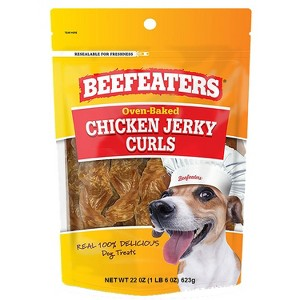 Beefeater Dog Treats