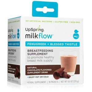 Milkflow Multivitamins