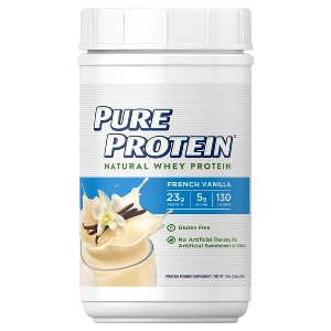 Pure Protein Powder Natural