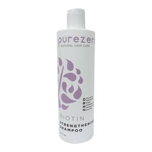 Purezero Hair products