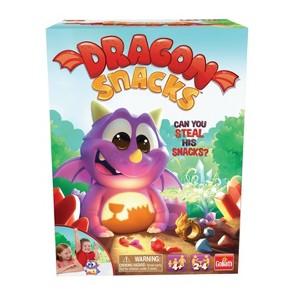 Goliath Games Dragon Snacks