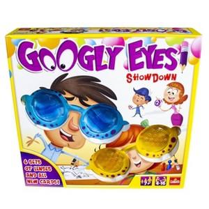 Goliath Games Googly Eyes Showdown