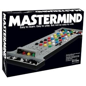 Pressman Toys Retro Mastermind