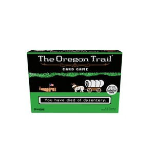 Pressman The Oregon Trail