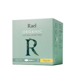 Rael Natural Period Care