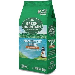 Green Mountain Bagged Coffee