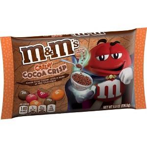 M&M'S Creepy Cocoa Crisp