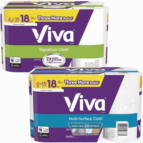 Viva Paper Towel product image