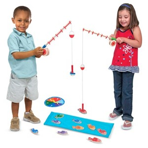 Melissa & Doug Catch & Count Game