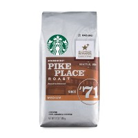 Deals on Target Circle: Extra 25% Off Starbucks Bagged Coffee