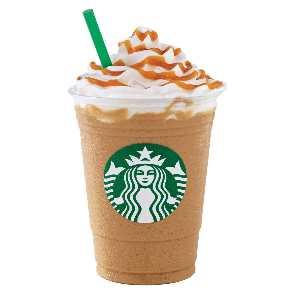 20% off Starbucks Espresso & Frappuccino Beverages at Target