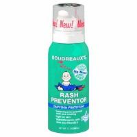 Boudreaux's Daily Rash Preventor