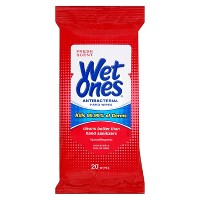 Wet Ones Wipes