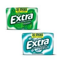 Extra Gum Mega Packs