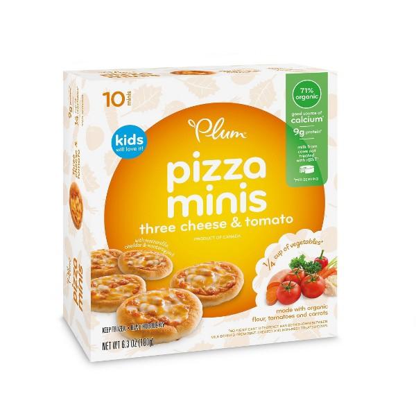 Plum Better Bites & Pizza Mini's product image