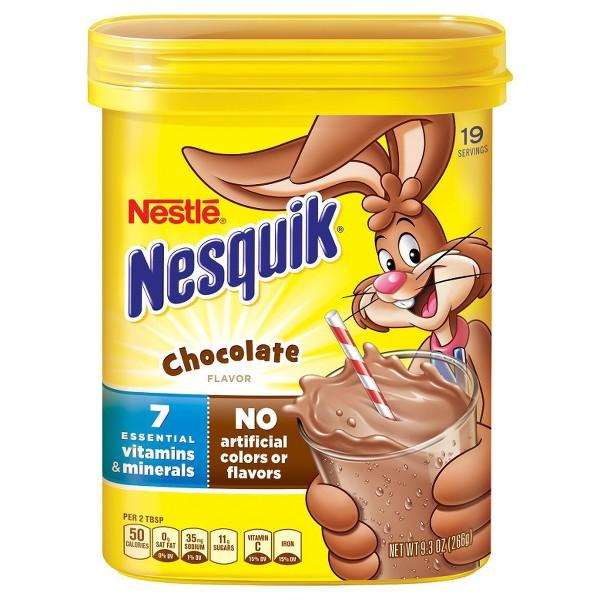 Nestlé Nesquik Powder product image