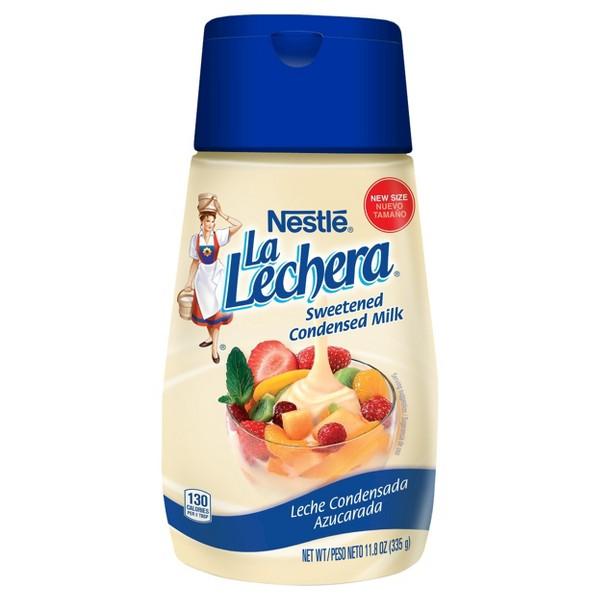 Nestlé La Lechera Squeeze Bottle product image