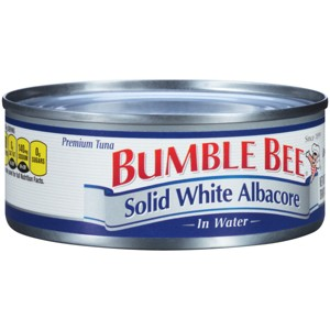 Bumble Bee Albacore Tuna