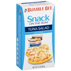 Bumble Bee Salad Kits