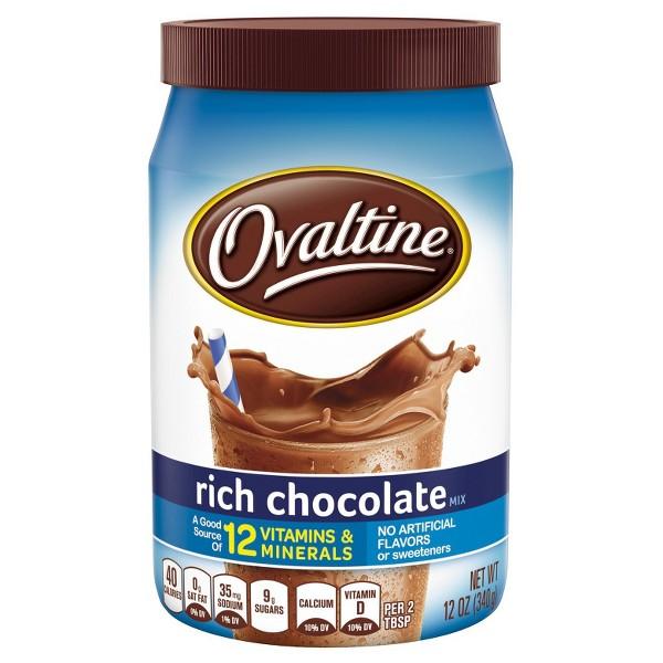 Ovaltine product image