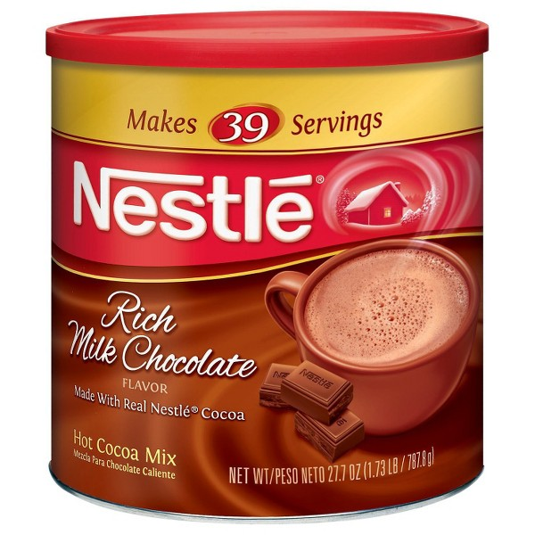 Nestlé Hot Cocoa Mix product image