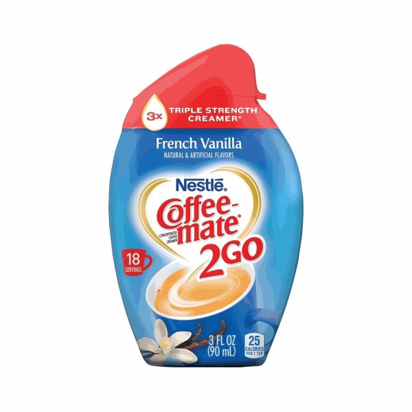 Coffee-mate 2GO Creamer product image