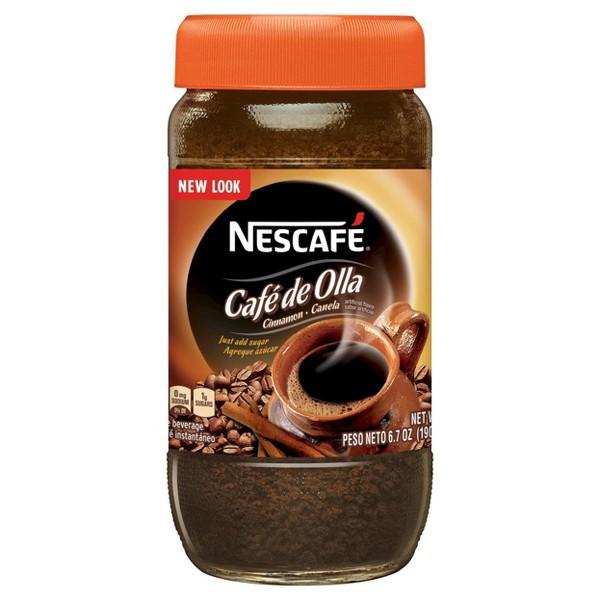 Nescafe' Café de Olla product image