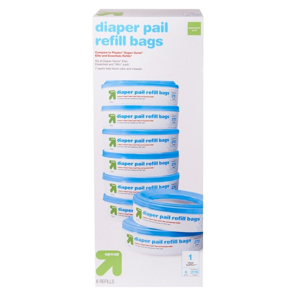 up & up Diaper Pail Rings product image