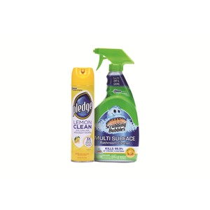 SC Johnson Cleaning Products