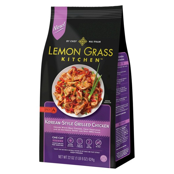 InnovAsian Lemongrass Kitchen product image