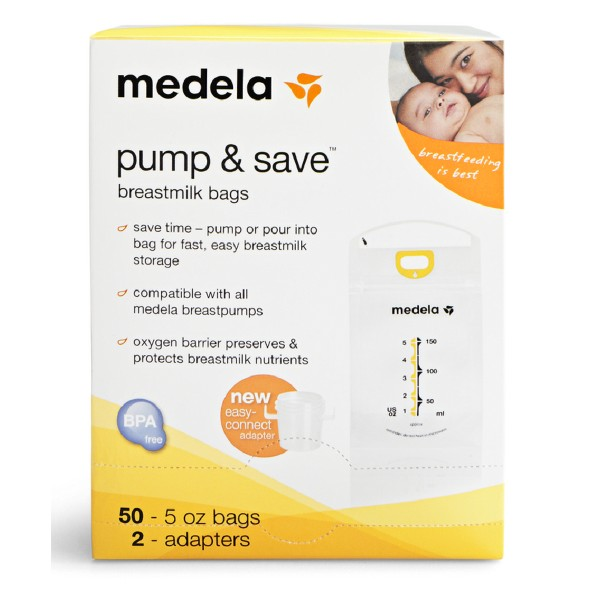 Medela Breastfeeding Accessories product image
