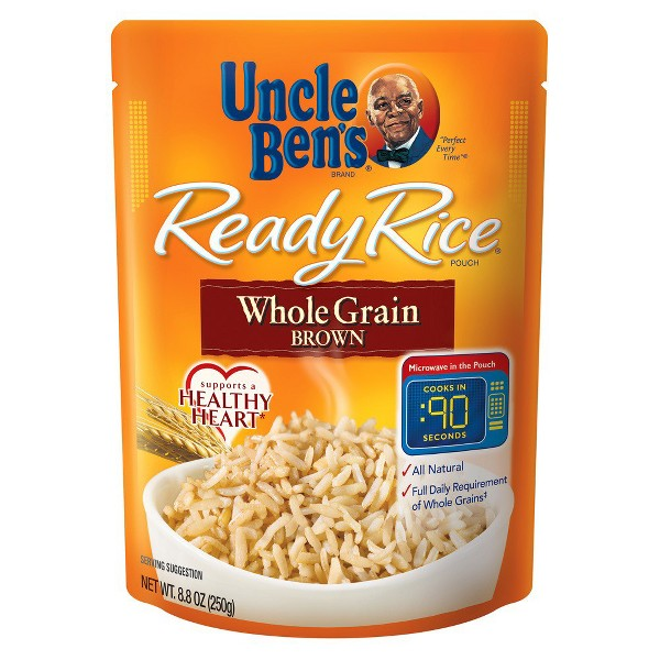 Uncle Ben's Rice product image