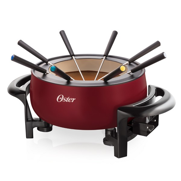 NEW Oster DuraCeramic Fondue Pot product image