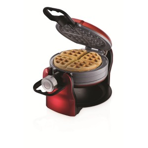 NEW Oster Double Flip Waffle Maker