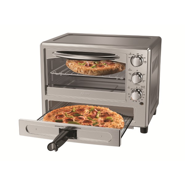 NEW Oster Pizza Toaster Oven product image