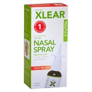 Xlear Nasal Care