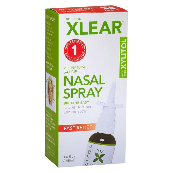 Xlear Nasal Care product image
