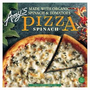 Amy's Pizzas