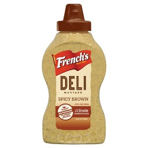 French's Flavored Mustard