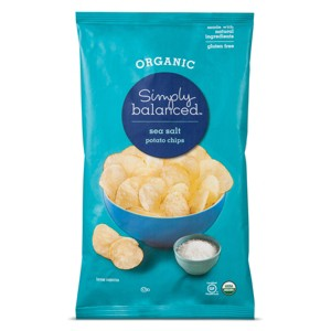 Simply Balanced Potato Chips