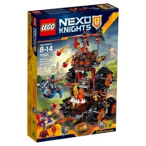 LEGO General Magmar Siege Machine