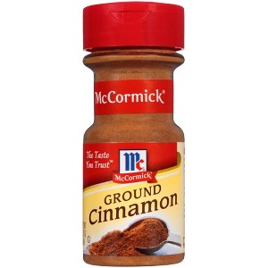 McCormick Red Cap Spices