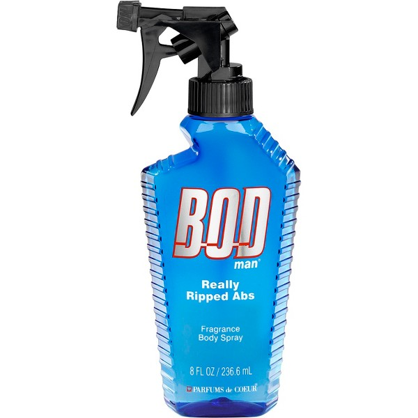 BOD Man Fragrances product image