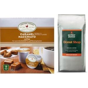 Archer Farms Coffee