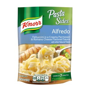 Knorr Sides